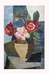 Les fleurs (format32x50)